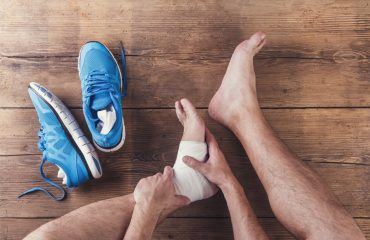 ankle-sprain-treatment-madison-wi