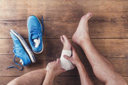 ankle-sprain-treatment-madison-wi