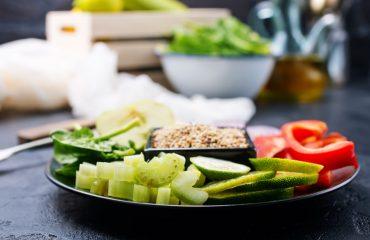 Dietary fatty acids and MS